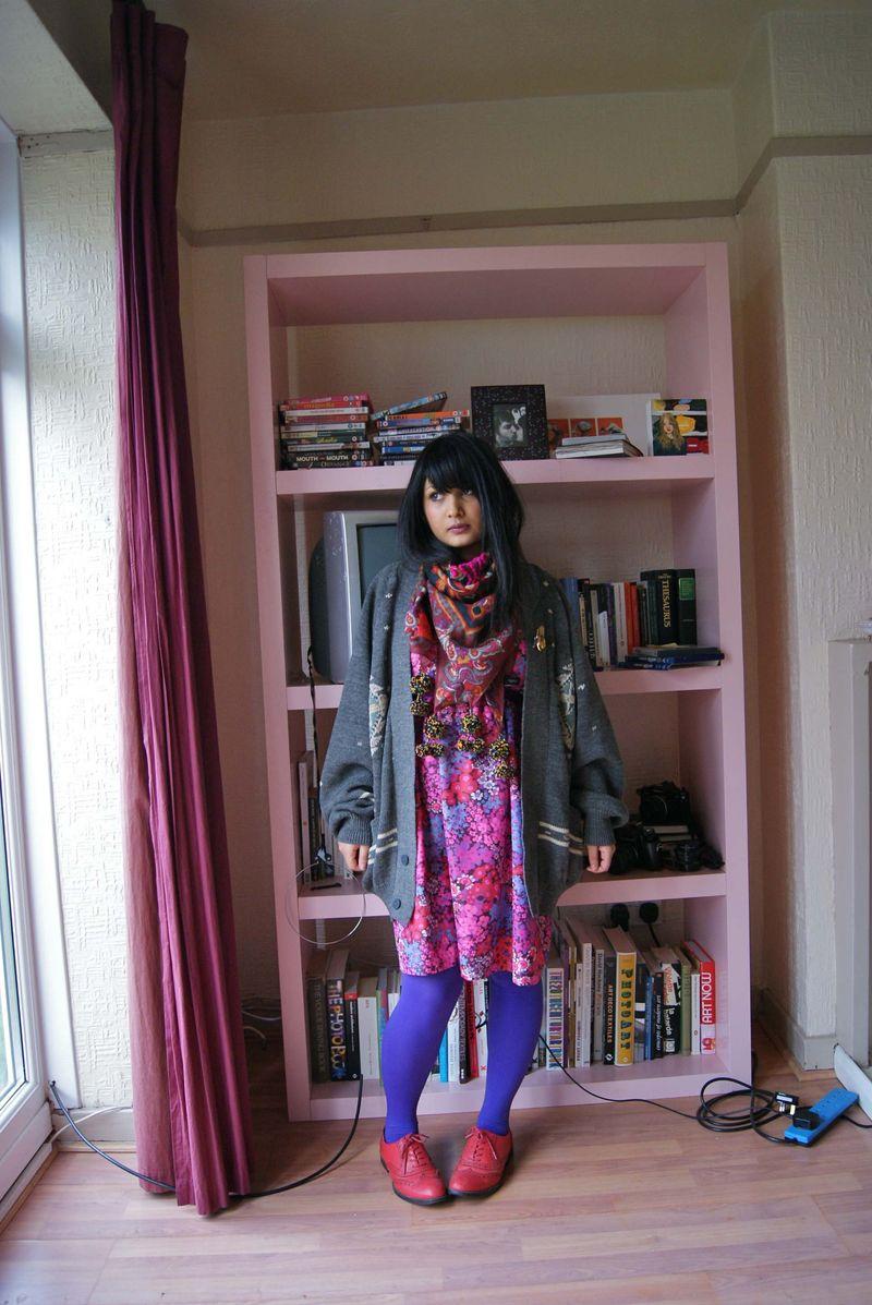 Erfurt scarf